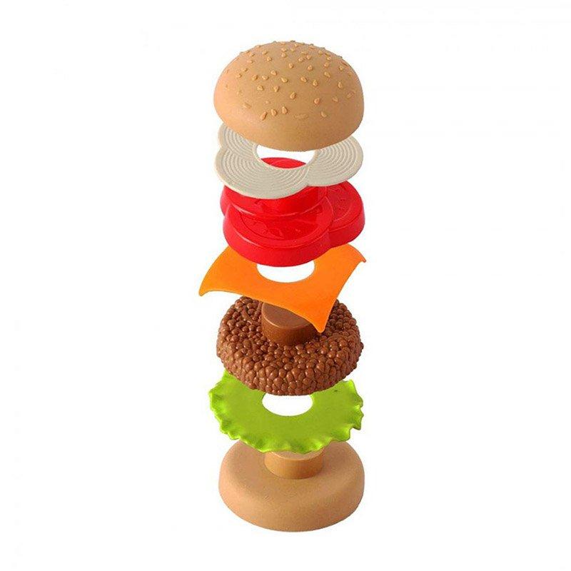خرید ست اسباب بازی همبرگر