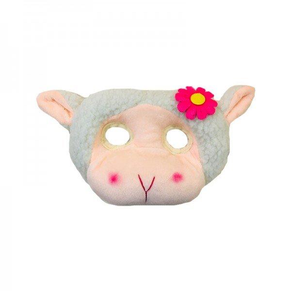 ماسک حیوانات طرح گوسفند مدل 8124