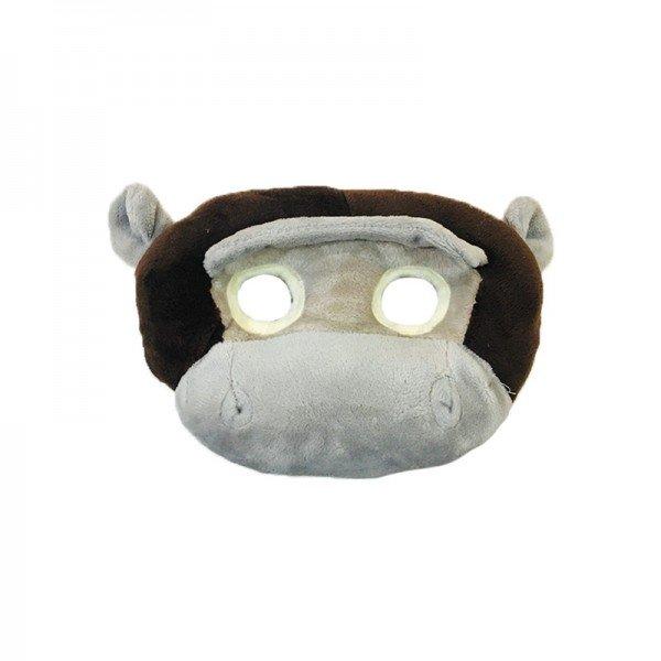 ماسک حیوانات طرح میمون مدل 8124