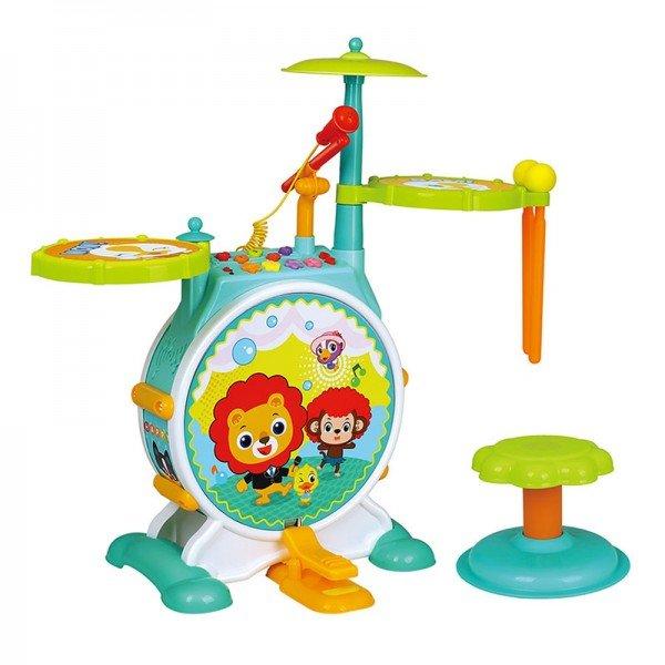 ست جاز کودک Huile Toys مدل 3130