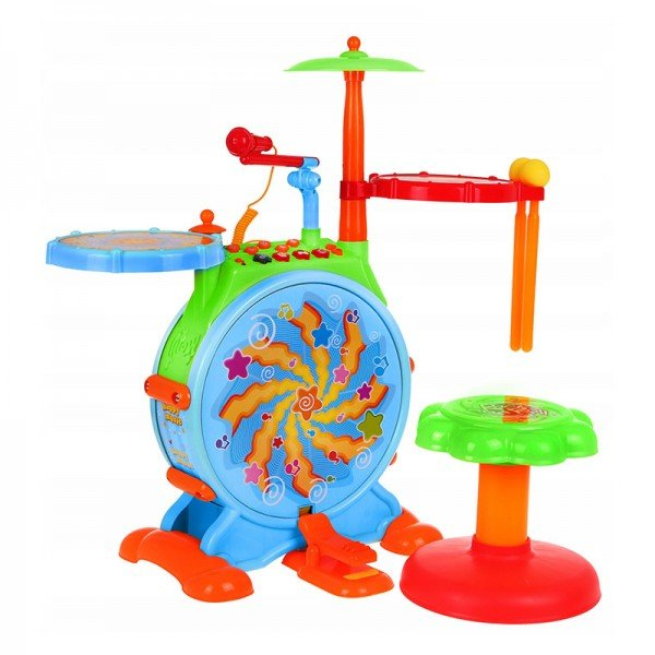 ست جاز کودک Huile Toys مدل 666