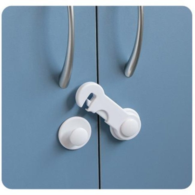 قفل کابینت playgro کد4501751