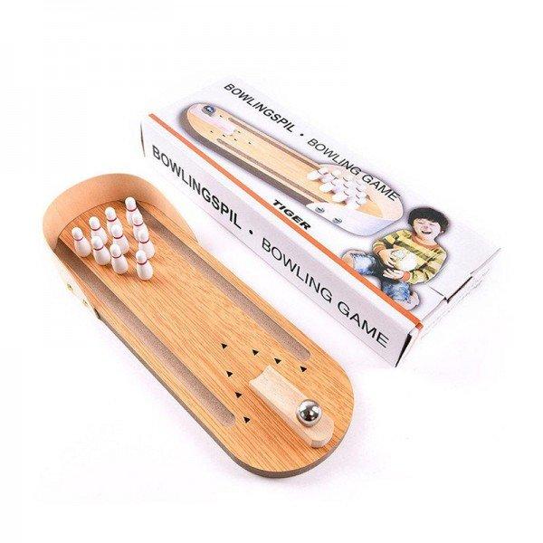 بولینگ چوبی کوچک مدل 7431