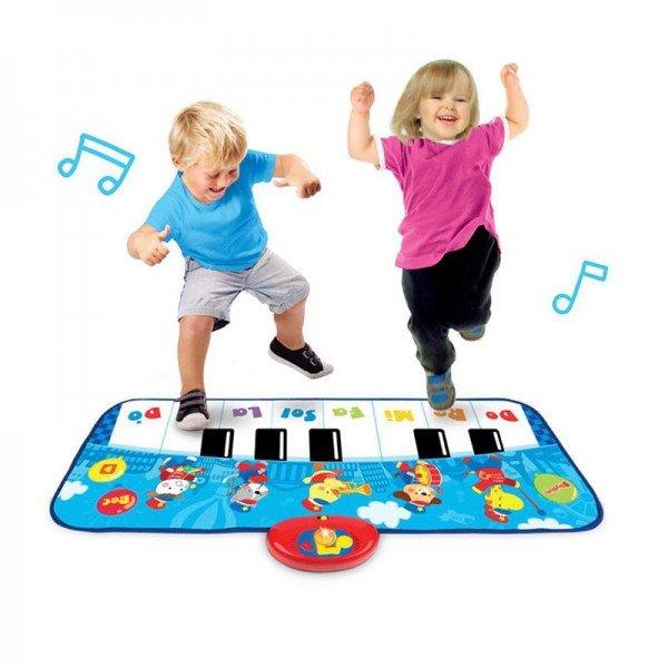 پیانو فرشی کوچک winfun  مدل 002512