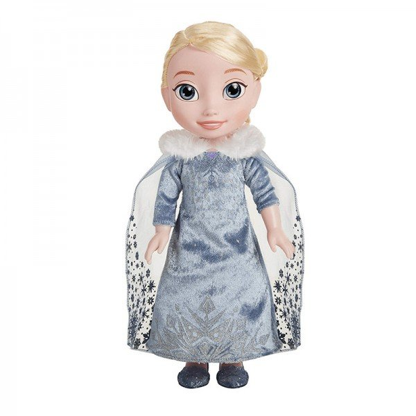 عروسک دخترانه فروزن مدل 55080