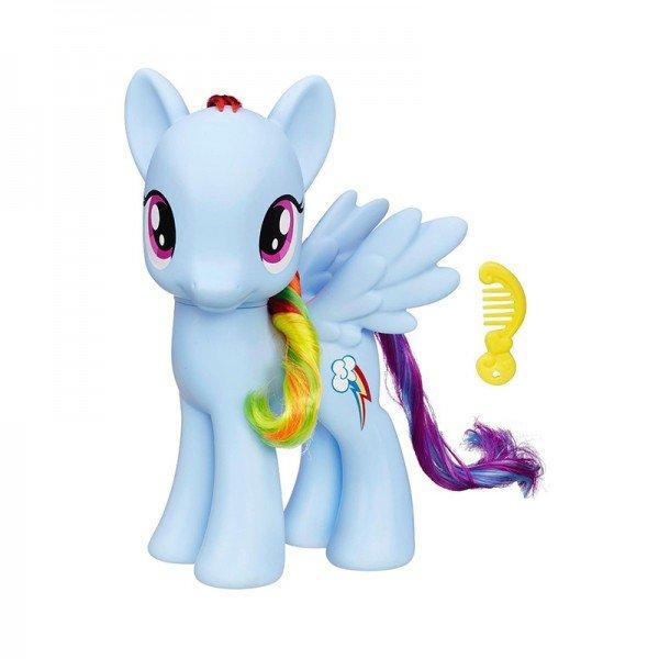 اسب پونی آبی Hasbro 97718 مدل 186