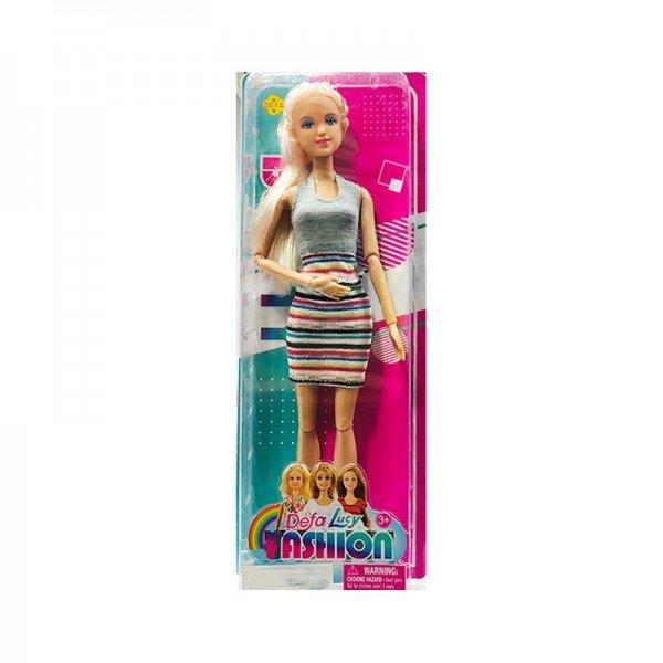 عروسک دخترانه دفا مدل 8406