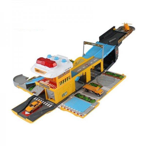 ست مهندسی راه سازی مدل 5018