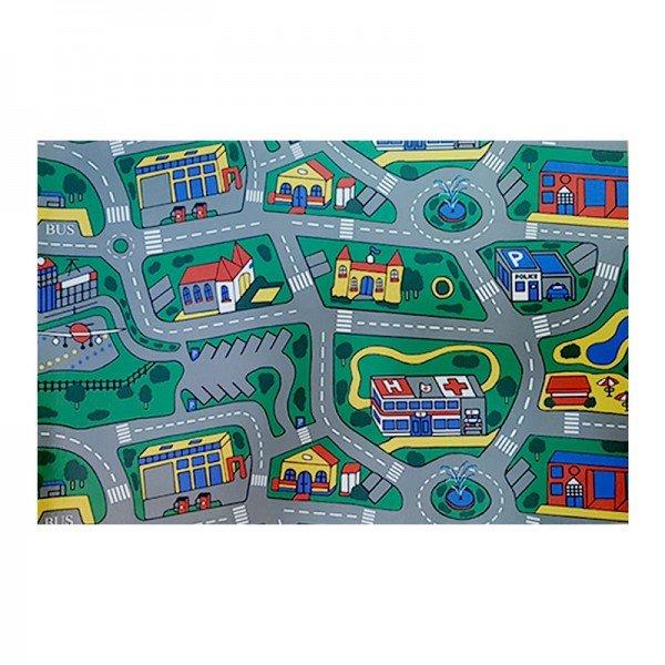 فرش بازی کودک مدل 0347