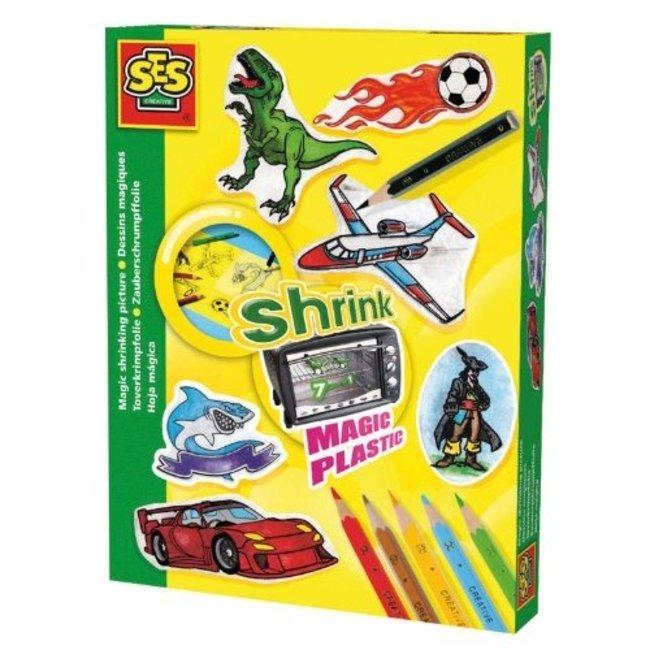 magic shrinking boy sesكد14965