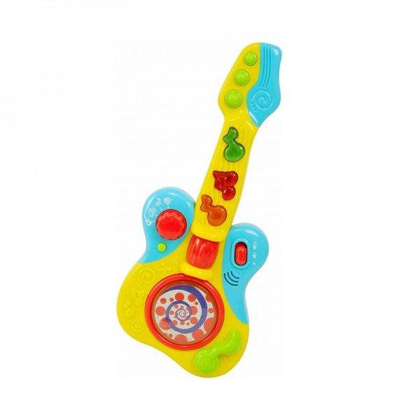 گیتار موزیکال Playgo مدل 2666