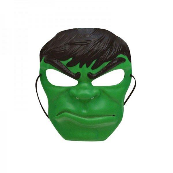 ماسک نمایش کودک طرح هالک مدل 860103