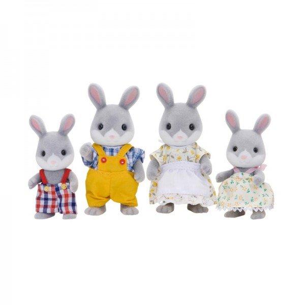 خانواده خرگوش سیلوانیان فامیلیز sylvanian families 4030