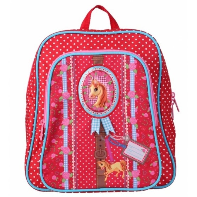 کیف کوله کودک طرح پونی okiedog كد80410