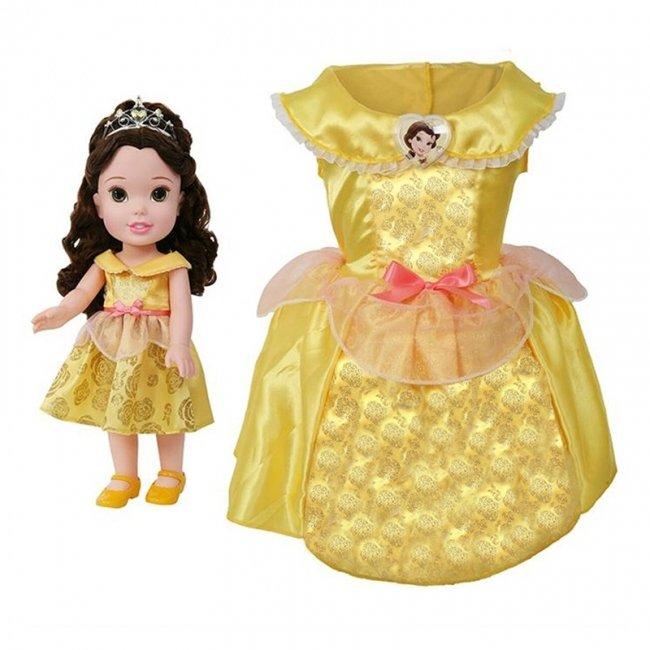 عروسک دخترانه پرنسس بلا مدل 77012