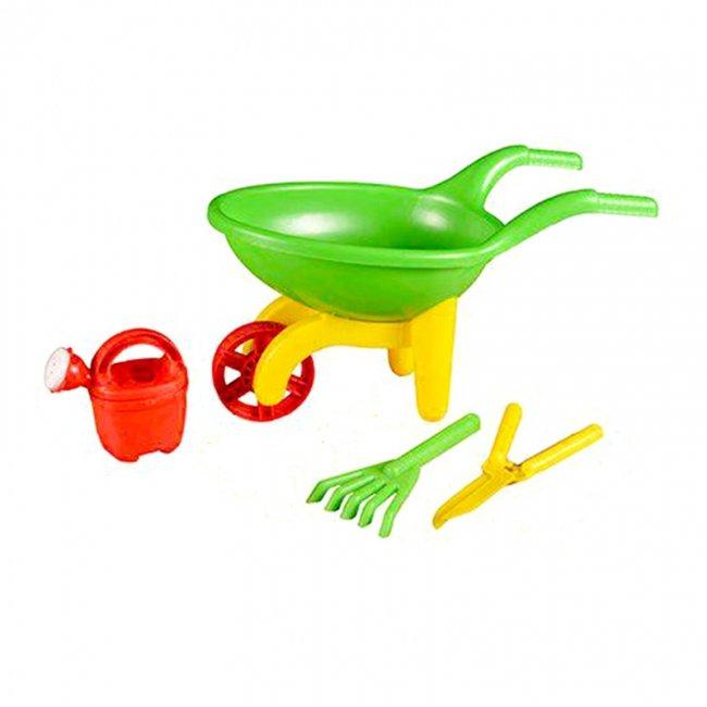 فرغون سبز با ابزار کامل مدل 6001