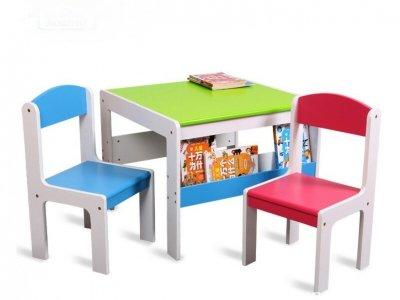 چرا خرید میز و صندلی کودک را به شما توصیه میکنیم؟