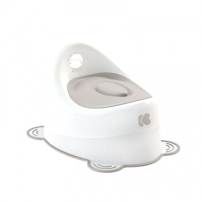 توالت فرنگی کودک با درب جدا شونده بژ Kikka Boo مدل 318365