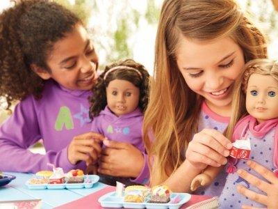 خرید عروسک دخترانه : هدیه ای بی نظیر برای دختر کوچولوها