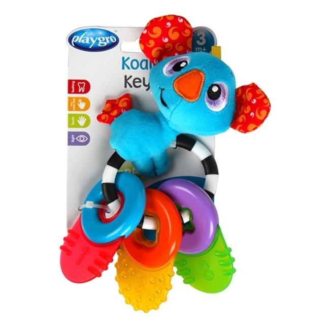 عروسک دندانگیر کوالا playgroکد182257