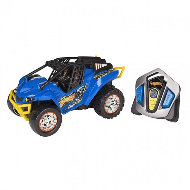 ماشین اسباب بازی کنترلی Hot Wheels مدل 90430
