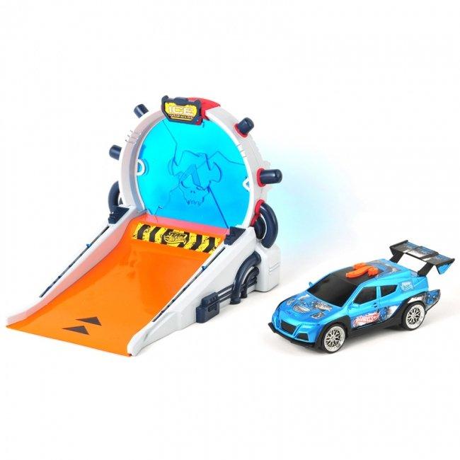 ماشین اسباب بازی و ریسینگ کوچک موزیکال Hot Wheels مدل 90522