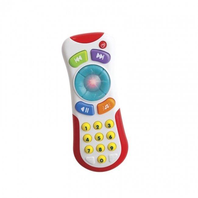 کنترل اسباب بازی موزیکال کودک مدل winfun 00723