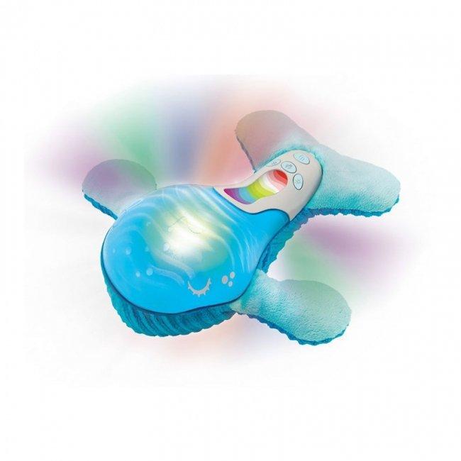 چراغ خواب کودک طرح وال infantino مدل 5202