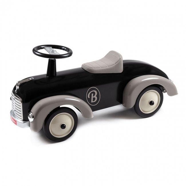 ماشین پایی فلزی کودک Baghera مدل 922