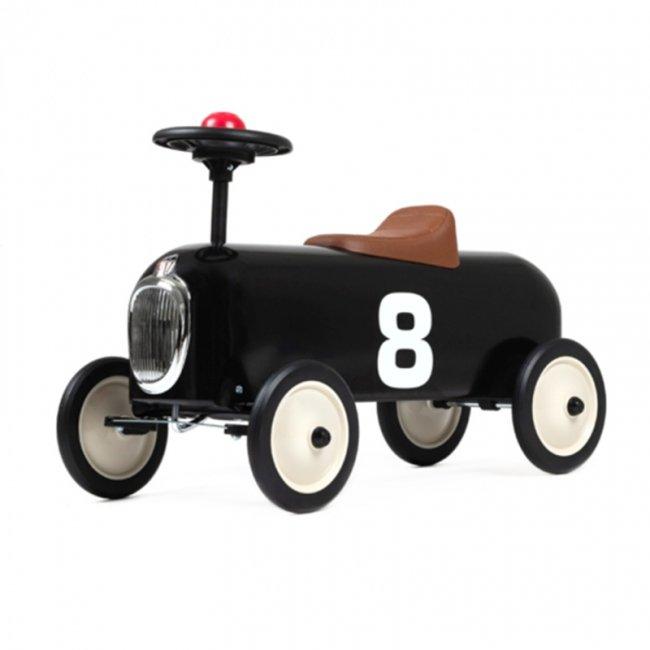 ماشین پایی فلزی کودک Baghera مدل 816