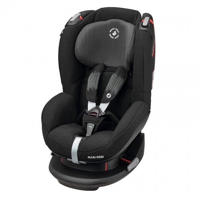 صندلی ماشین مکسی کوزی Tobi Frequency Black مدل 8601739120