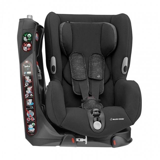 صندلی ماشین مکسی کوزی Axiss Nomad Black مدل8608710130