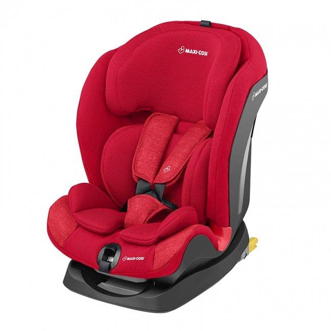 صندلی ماشین مکسی کوزی Titan Nomad Red مدل 8603586110