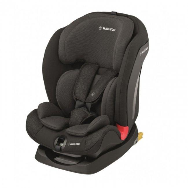 صندلی ماشین مکسی کوزی Titan Nomad Black مدل 8603710110