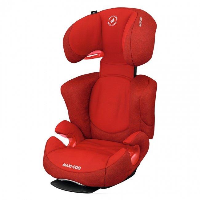 صندلی ماشین مکسی کوزی و بوستر کودک Rodi Air protect Nomad Red مدل 8751586120
