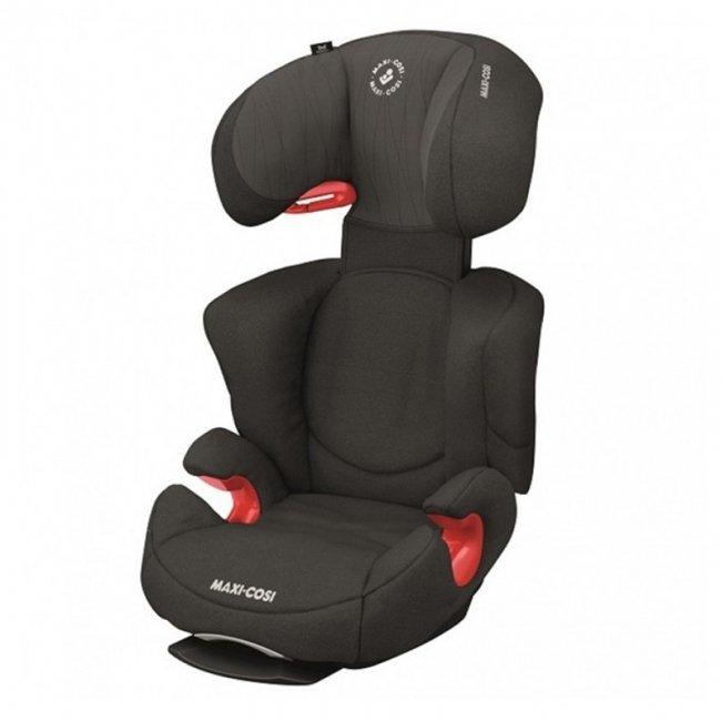 صندلی ماشین مکسی کوزی و بوستر کودک Rodi Air protect Frequency Black مدل 8751739120