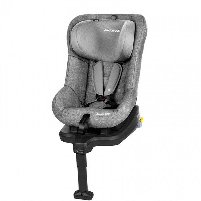 صندلی ماشین کودک مکسی کوزی با ایزوفیکس Tobifix Nomad Gray مدل 8616712110