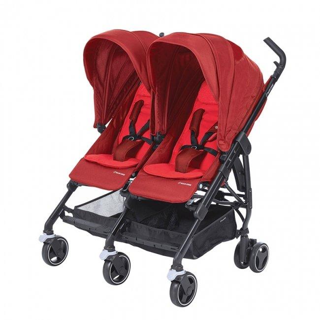 كالسكه مكسی كوزی  Dana for 2 vivid red مدل 1391721110