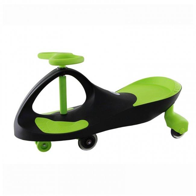 سه چرخه لوپ کار چرخ ژله ای مشکی سبز PSA1786