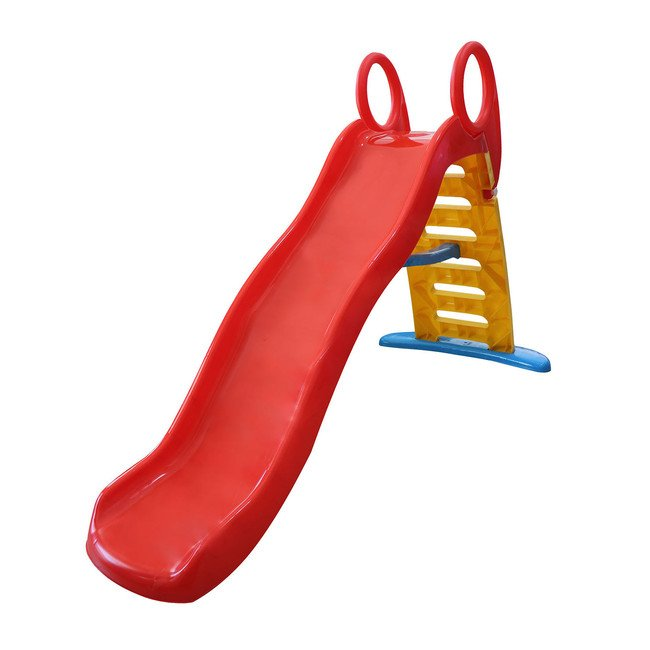 سرسره کودک شش پله مدل آبشار کد 2235