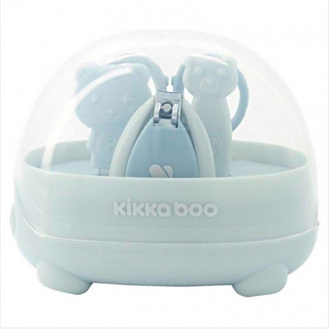 ست مراقبتی بهداشتی نوزاد مدل خرس آبی کیکابو کد 31303040063