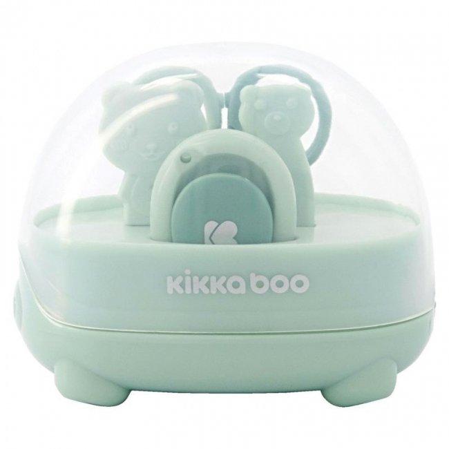 ست مراقبتی بهداشتی نوزاد مدل خرس سبز کیکابو کد 31303040062
