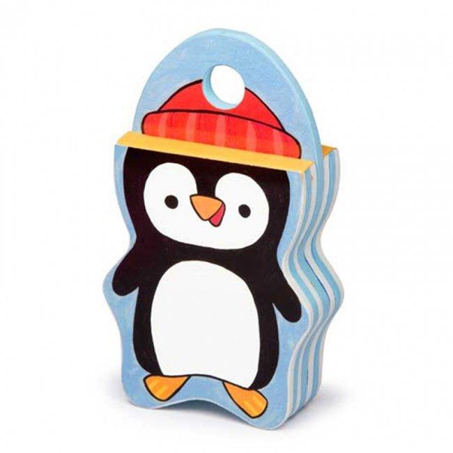 کتاب فومی سر میخوره پنگوئن کد 3585961