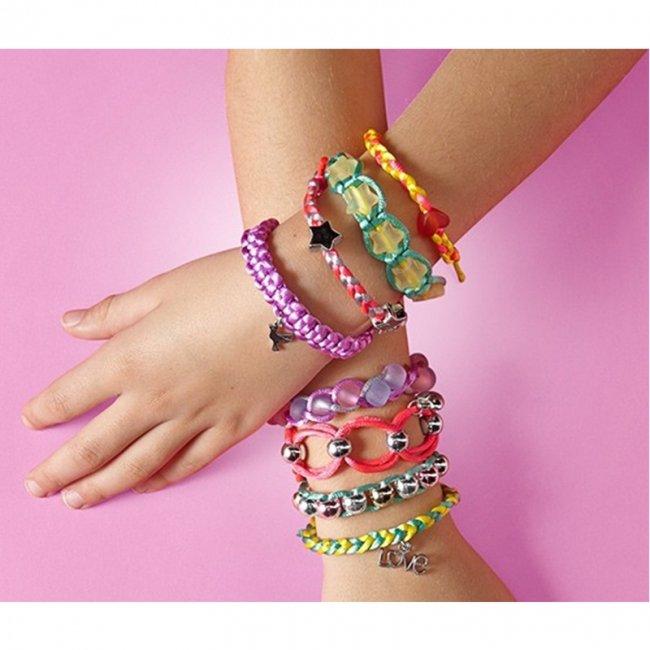 اسباب بازی ست ساخت دستبند کد 314184
