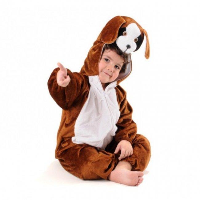 تن پوش حيوانات مدل سگ