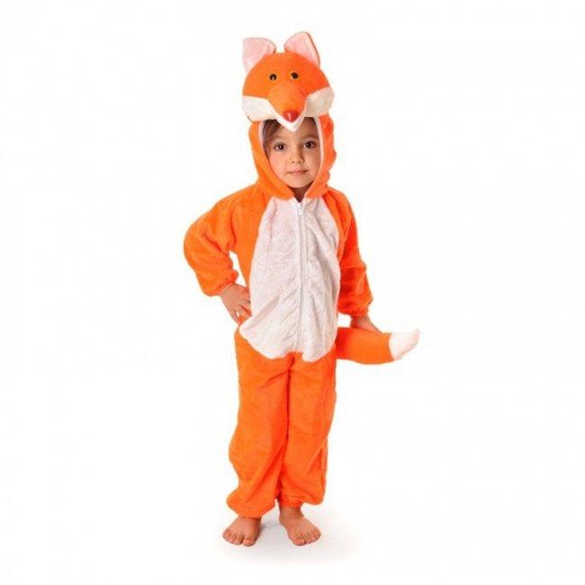 تن پوش حيوانات مدل روباه