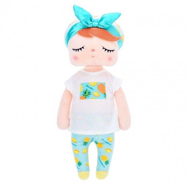 عروسک آنجل با لباس آناناس کد 91273