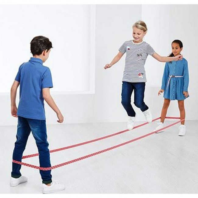طناب بازی فرانسوی کد 335210