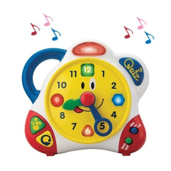 ساعت آموزشی little learner 3898