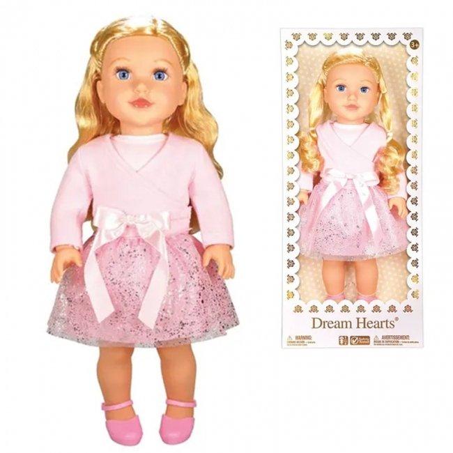 عروسک دخترانه بزرگ لوتوس کد 1869738